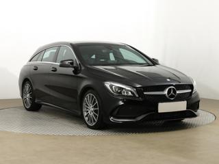 Mercedes-Benz CLA 180 CDI 80kW kombi nafta