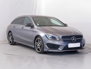 Mercedes-Benz CLA 200d 100kW kombi nafta