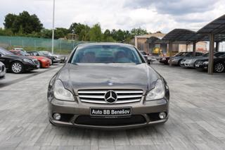 Mercedes-Benz CLS 63 AMG, Designo, ČR,  515 PS liftback
