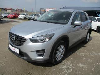 Mazda CX-5 2,2 Evolve 2wd euro6 Skyactive MPV
