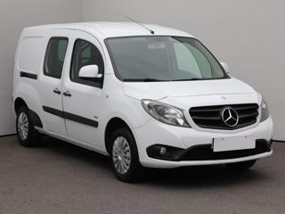 Mercedes-Benz Citan 1.5CDi pick up nafta