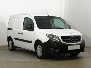 Mercedes-Benz Citan 109 CDI 66kW pick up nafta