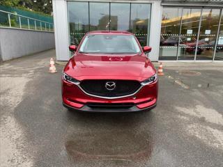 Mazda CX-5 2,0   Emotion MT SUV benzin