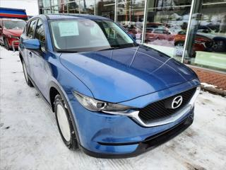 Mazda CX-5 2.0 i 165k EMOTION 2021 SUV benzin