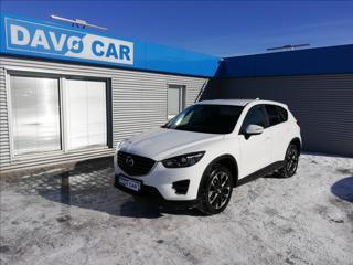 Mazda CX-5 2,2 CZ Navigace Serv.kniha SUV nafta