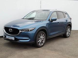 Mazda CX-5 2.0 4x4 SUV benzin