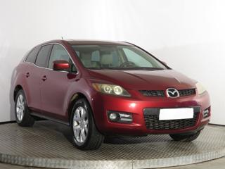 Mazda CX-7 2.3 DISI 182kW SUV benzin