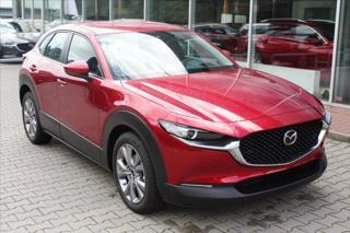 Mazda CX-30 2.0 i 122k 2WD PLUS SUV benzin