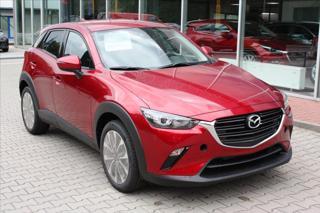 Mazda CX-3 2.0 i 121k 2WD TAKUMI SUV benzin