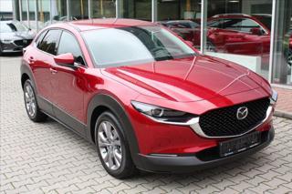 Mazda CX-30 2.0 i G122 2WD PLUS/STYLE SUV benzin