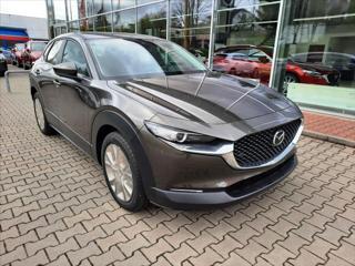 Mazda CX-30 2.0 i 150k 2WD PLUS SUV benzin