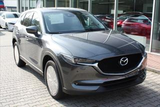 Mazda CX-5 2.0 i 165k REVOLUTION NAVI SUV benzin
