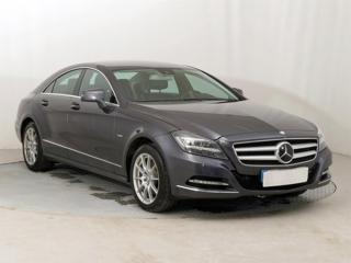 Mercedes-Benz CLS 350 CDI 4MATIC 195kW sedan nafta