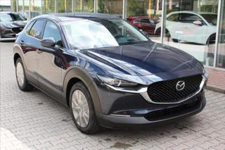 Mazda CX-30 2.0 i X186 GT PLUS SUV benzin