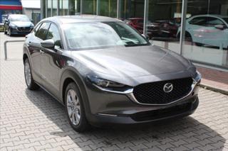 Mazda CX-30 2.0 i G122 PLUS/STYLE SUV benzin