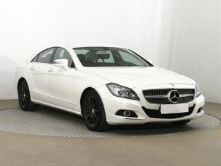 Mercedes-Benz CLS 350 CDI 195kW sedan nafta