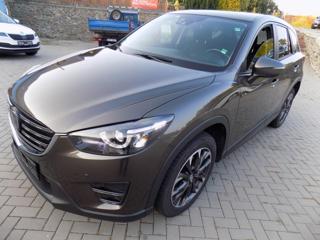 Mazda CX-5 2.2D AWD EXCEED NAVI SUV