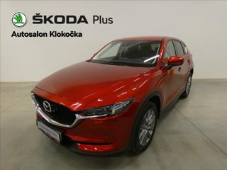 Mazda CX-5 2,0 i Revolution SUV AWD SUV benzin