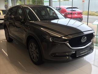 Mazda CX-5 2,5 G194  REVOLUTION IPM4 AT SUV benzin