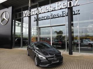 Mercedes-Benz CLA CLA 180 sedan benzin