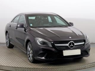 Mercedes-Benz CLA 200 CDI 100kW sedan nafta