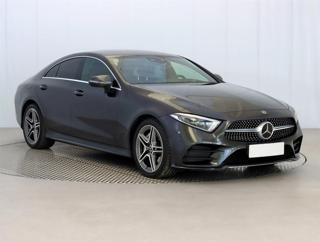 Mercedes-Benz CLS 350d 4MATIC 210kW sedan nafta