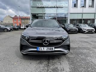 Mercedes-Benz EQA EQA 250 - DEMO SUV elektro