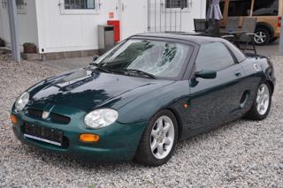 MG F 1.8i BASE kabriolet