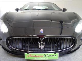 Maserati GranTurismo 4,2 i V8 ČR NAVI/KŮŽE/29000 KM kupé benzin