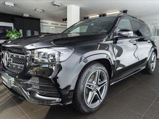 Mercedes-Benz GLS 3,0 400 d 4matic/7místní/AMG/HUD/Premium Plus  ihned SUV nafta