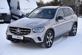 Mercedes-Benz GLC .   GLC 200 4MATIC NIGHT PAKET SUV benzin