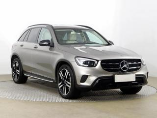 Mercedes-Benz GLC GLC 220d 143kW SUV nafta