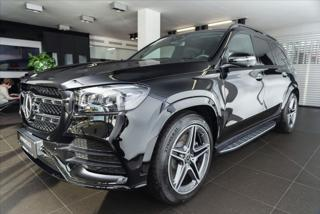 "Mercedes-Benz GLS 4,0 580 4MATIC/AMG/HUD/21""/Night Paket  IHNED SUV benzin"