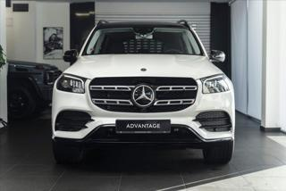 "Mercedes-Benz GLS 3,0 400 d 4matic/22""AMG/HUD/Premium Plus/Pano  ihned SUV nafta"