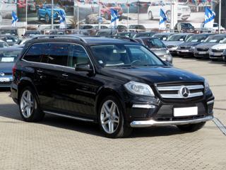 Mercedes-Benz GL 350 CDI 190kW SUV nafta