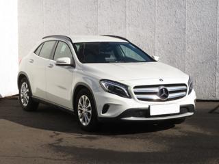 Mercedes-Benz GLA GLA 200d 100kW SUV nafta