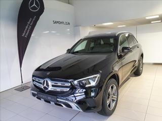 Mercedes-Benz GLC 2,0 GLC 220 d 4MATIC SUV nafta