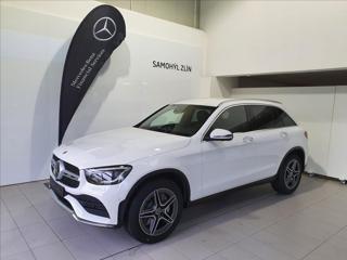 Mercedes-Benz GLC 2,0 GLC 200 4MATIC SUV benzin