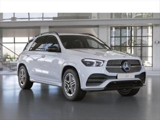 Mercedes-Benz GLE 3.0 GLE 350 d 4MATIC SUV nafta