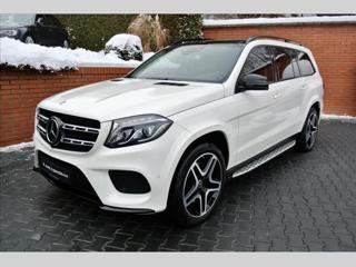 Mercedes-Benz GLS 3.0 d Matic SUV nafta