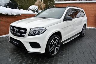 Mercedes-Benz GLS 350d AMG 4MATIC,FULL LED,PANORAMA SUV nafta