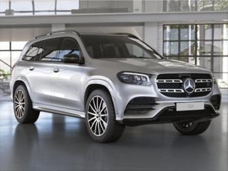 Mercedes-Benz GLS 3.0 GLS 400 d 4MATIC SUV nafta