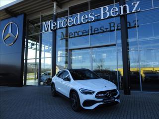 Mercedes-Benz GLA GLA 200 d 4M SUV nafta