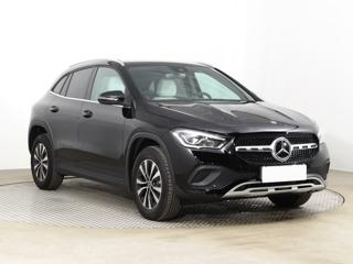 Mercedes-Benz GLA GLA 200 120kW SUV benzin
