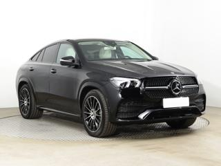 Mercedes-Benz GLE GLE 350d Coupé 200kW SUV nafta