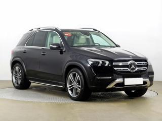 Mercedes-Benz GLE GLE 580 4MATIC 360kW SUV benzin