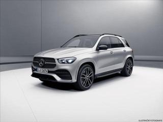 Mercedes-Benz GLE 450 4M AMG 1maj/CZ SUV benzin