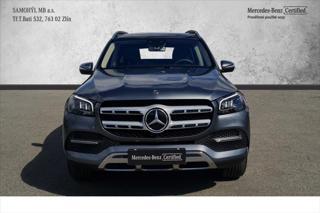 Mercedes-Benz GLS 2,9 400d 4MATIC SUV nafta