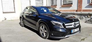 Mercedes-Benz GLA 220CDI AMG 4M PANORAMA SUV