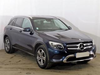 Mercedes-Benz GLC GLC 250d 150kW SUV nafta
